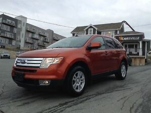 2008 Ford Edge SEL, All Wheel Drive
