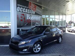 2014 Kia Optima LX  TOIT PANORAMIQUE