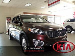 2016 Kia Sorento LX+ ** AWD V6 / 7 PLACES **