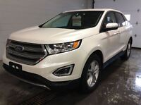 2015 Ford Edge SEL ECOBOOST CUIR