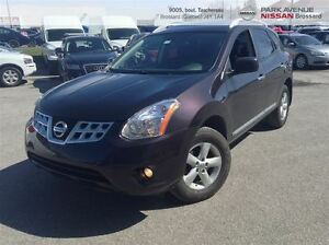 2013 Nissan Rogue S**AWD**SPECIAL EDITION**TOIT**