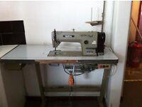 Brother B755 MK3 Industrial Sewing Machine