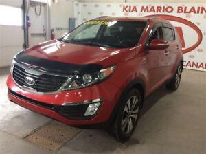 2012 Kia Sportage EX AWD AUTO MAG CERTIFIE KIA