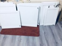 10 x Kitchen Cabinet Doors