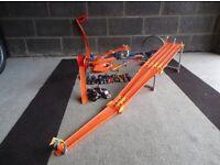 Hot Wheels Toy Set