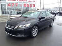 2013 Honda Accord LX TEXTO 514.794.3304