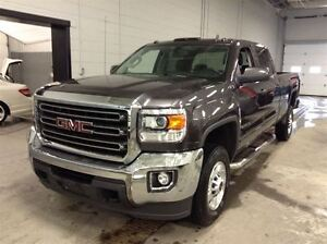 2015 GMC SIERRA 2500HD EN ATTENTE D'APPROBATION