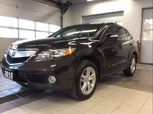 2015 Acura RDX Tech AWD - LIMITED TIME SPECIAL OFFER!