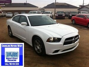 2013 Dodge Charger Well Equipped