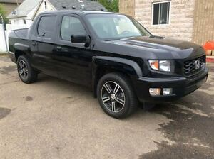 2012 Honda Ridgeline Sport | GUARANTEED AUTO FINANCING APPROVAL