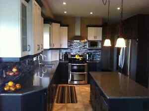 DESIGNED BY OWNER .. ON 10 ACRES Strathcona County Edmonton Area image 2