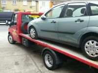 24-7 Recovery & Transportation service cheap rates from £40 jump start *Quick Response*