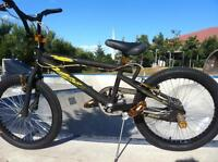 O'NEIL BMX BIKES NOW 58% OFF! CANADA'S ONLY HIDDEN GYRO BMX BIKE
