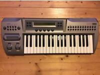 Korg Prophecy synthesizer