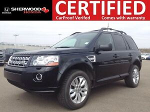 2014 Land Rover LR2 Base   NAVI   PANORAMIC   HEATED LEATHER