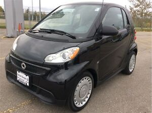 2013 smart fortwo pure cpe