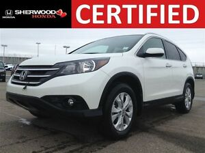 2012 Honda CR-V Touring AWD | 0.99% | NAVI | BLUETOOTH | HEATED