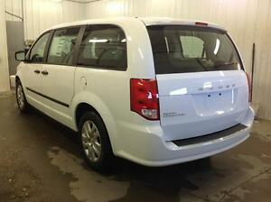 2016 Dodge Grand Caravan SE CVP Never Owned!!! Edmonton Edmonton Area image 4