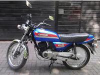 Kawasaki KH 125 K3 Motorbike Motorcycle Classic