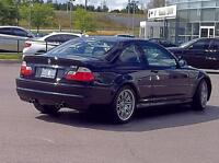 2002 BMW E46 M3 Manual Coupe - 6 Spd - Stock & Rust Free Watch|S