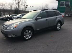 2010 Subaru Outback AWD TOURING WITH SUNROOF