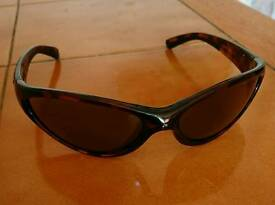 "NEW UNWORN ""BLOC"" designer sunglasses"