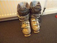 Ladies Ski-Boots - Head Edge 9.8