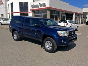 2006 Toyota Tacoma TRD Offroad Package 4WD