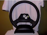 Landrover defender 90 , 48 spline leather steering wheel
