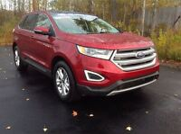 2015 Ford Edge $269.00 BI WEEKLY O.A.C.|TRADE UP NOW FOR THIS FU