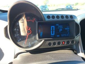 2012 Chevrolet Sonic LT | Sunroof | Auto | Air | Alloys Kawartha Lakes Peterborough Area image 10
