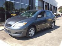 2010 Toyota Matrix -