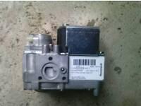 Baxi bahama 100 gas valve