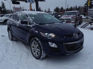 2012 Mazda CX-7 AWD | Power Options | 5 Seater |