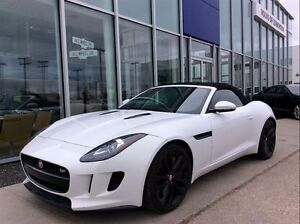 2015 Jaguar F-Type Convertible S