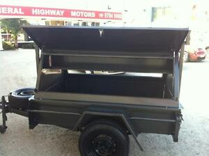 6x4 TRADESMAN TRAILER 750kg - BRAND NEW Narre Warren Casey Area Preview