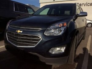 2016 Chevrolet Equinox LTZ | AWD | Sunroof | Navi | COMING SOON