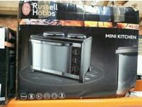 Brand New Boxed Russell Hobbs Mini Kitchen