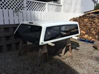 canopy to fit short box Chevy 1996