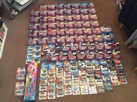 hot wheels huge joblot