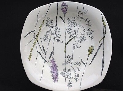 Whispering Grass by Midwinter Stylecraft lilac bowl