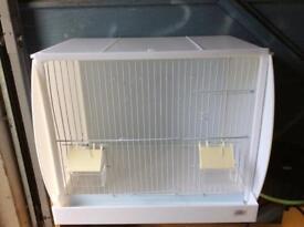 PVC Bird Cage