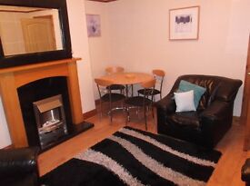Flat for rent, West End, Aberdeen. 2 Bed.