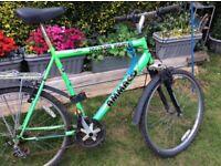 3 bicycles for sale 1 men's, 2 women's