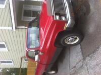 Chevrolet c20 diesel 4x4