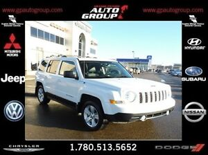 2015 Jeep Patriot Limited | Tremendously Usefull Interior