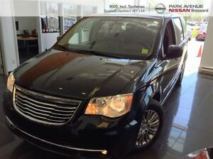 2015 Chrysler Town & Country Touring-L ***NOUVEL ARRIVAGE***