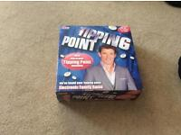 Tipping point boxed game. Brand new never opened