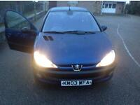 1 OWNER LADY DOCTOR - FULL SERVICE HISTORY - BOOK FULL OF RECEIPTS - DIESEL - MOT - VERY CLEAN CAR