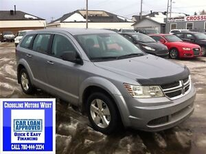 2015 Dodge Journey | Power Options | Almost Brand New! |